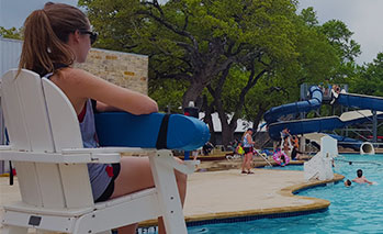 Aquatic Swimming pool Management & Private lifeguard Services in Austin