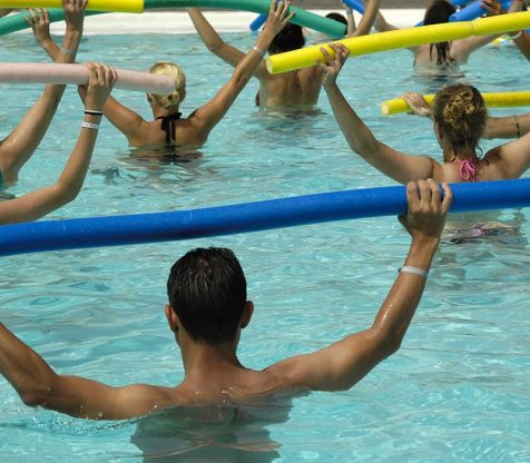 Swim Lessons Course