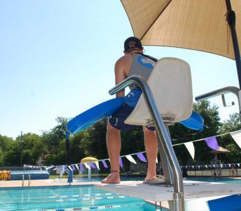 Professional Lifeguard services