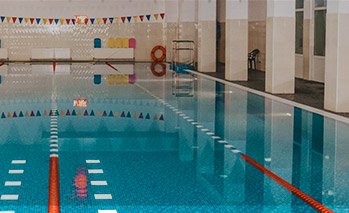 Aquatic Swimming pool